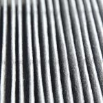 HVAC Air Filter Media