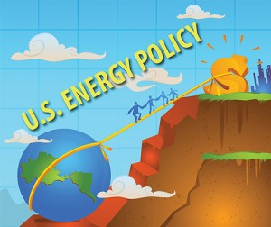 US Energy Efficiency Policy 2015 - Thinkstock 170883783