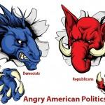 Angry American Politics