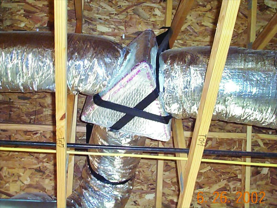 Can You Solve The Bermuda Triangle Of Hvac Airflow Mystery