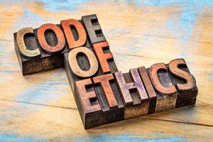 HVAC contractor code of ethics